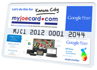 Go Green, Shop Local and Save Money in St. Louis with MyJoeCard.